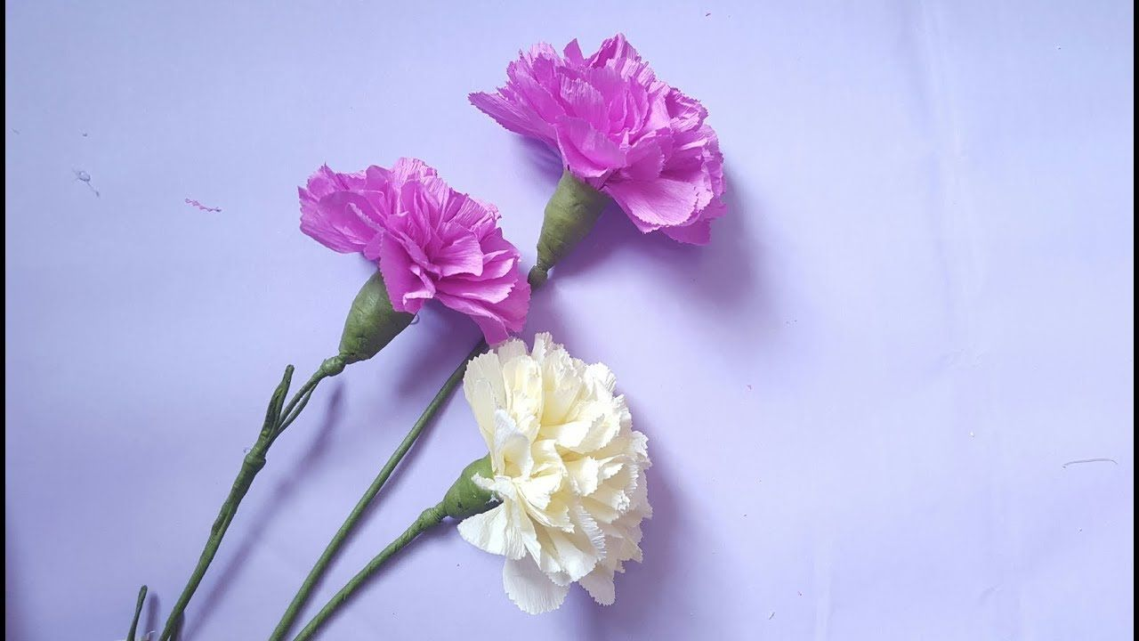Pin by pui pui on flower arrangements pinterest crepe paper crepe paper flowers mightylinksfo