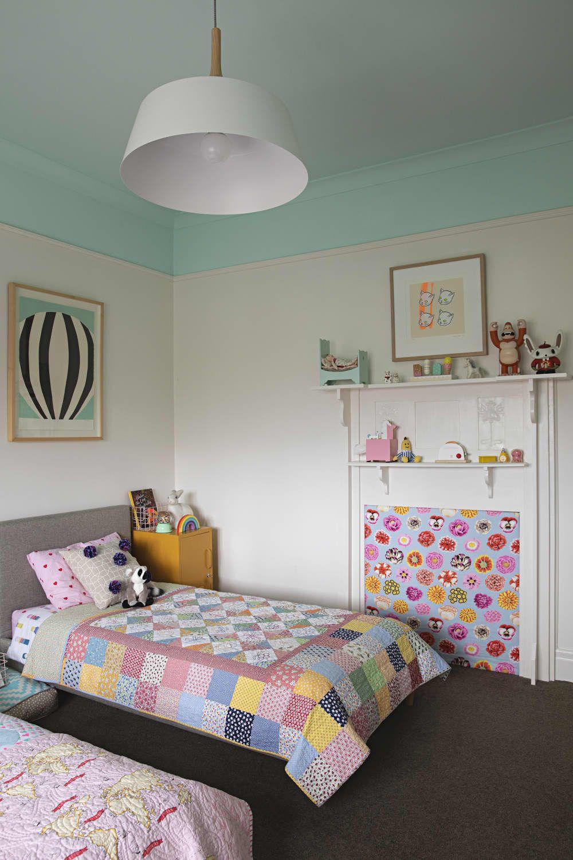 20 Breathtakingly Beautiful Pastel Bedrooms in 2020 ...