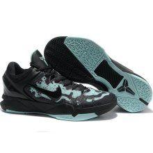 low priced 707e9 1fe8b Nike Zoom Kobe VII Basketball Shoes Poison Dart Frog Mint