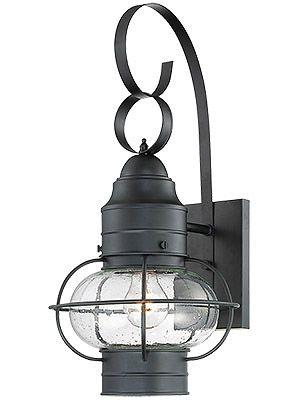 Cooper medium outdoor light in mystic black outdoor lighting cooper medium outdoor light in mystic black workwithnaturefo