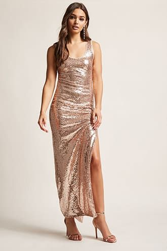 8b142666 Dresses | Rompers, Maxi Dresses & Party Dresses | Forever21 ...
