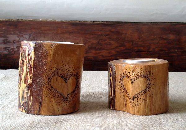 Изделия из пробкового дерева своими руками