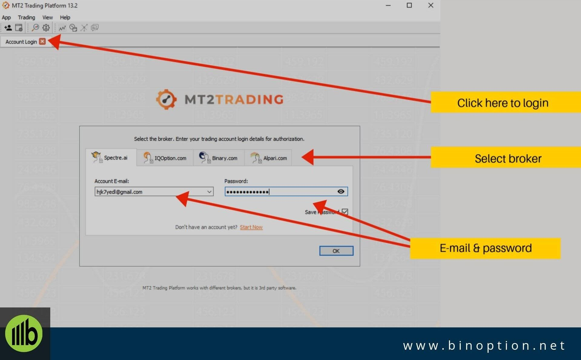 Mt2 Trading With Images Automated Trading Trading Binary