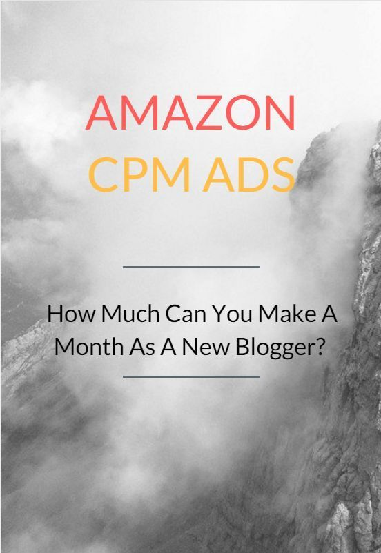 how much money can you earn on social security amazon cpm ads how much can you make a month as a new 1365