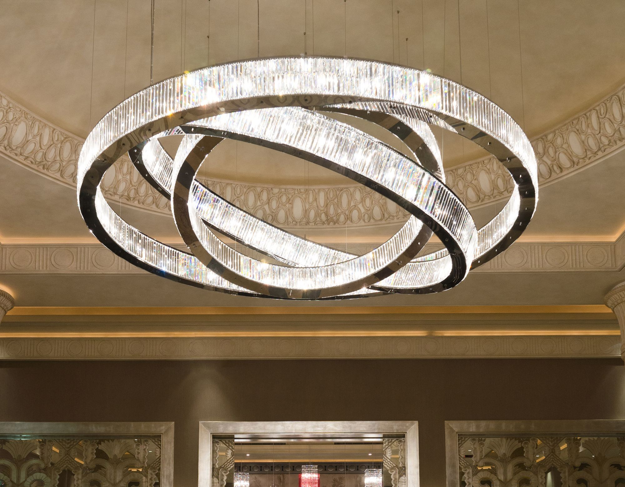 High End Villa Chandeliers Google Search Chandelier