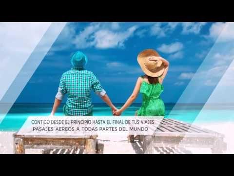Alfa y Omega Travel consultores de viaje