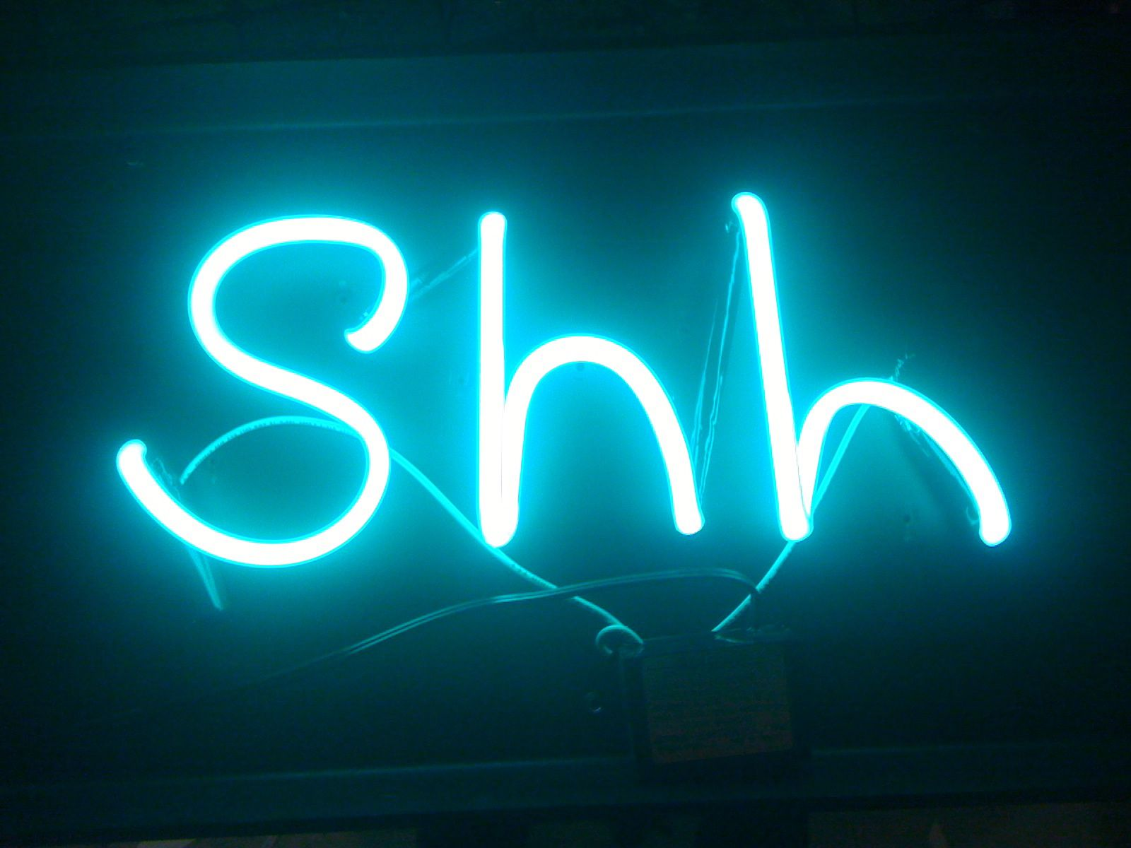 Custom Neon Words And Signs Studioglow Custom Neon Art And Signs Neon Quotes Blue Neon Lights Neon Signs