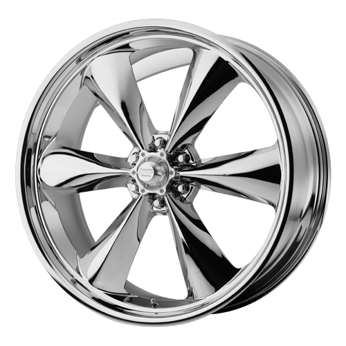 Custom Automobile Wheel Rims