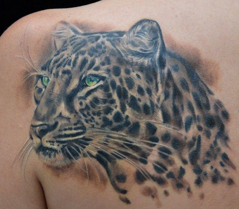 Jaguar Tattoos Tattoo Insider Jaguar Tattoo Leopard Tattoos Cheetah Tattoo