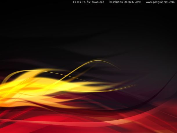 hot black background red yellow flames images royalty