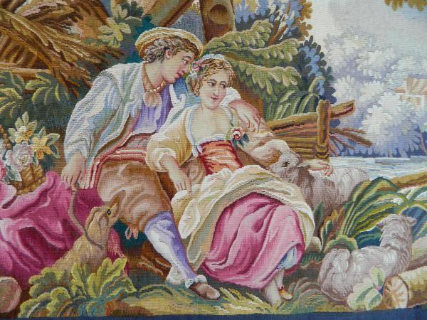 Les 25 meilleures id es de la cat gorie tapisserie d aubusson sur pinterest tapisserie - Peut on tapisser sur de la tapisserie ...