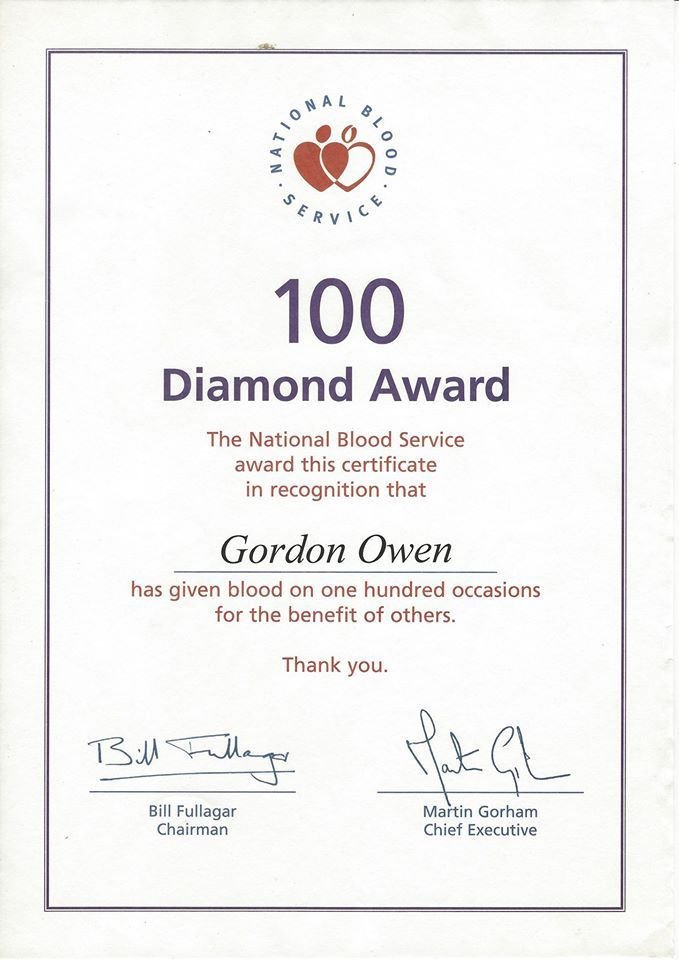 100 Diamond Award Health + Fitness + Medical Pinterest - medical fitness certificate