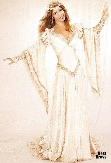 Стилизованные невесты от Fairy Fashion » BestDress - cайт о платьях ...