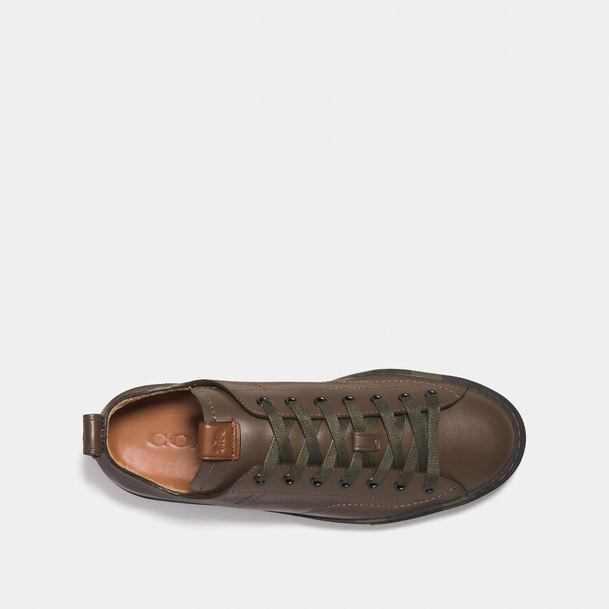 D Tennis Shoes   Coach men, Sneakers, Shoes
