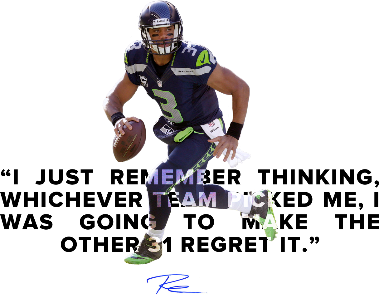 About Russell Wilson Russell Wilson Seahawks Seattle Seahawks