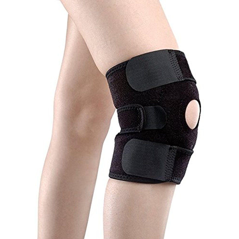 Amerzam knee brace supportneoprene breathable knee brace