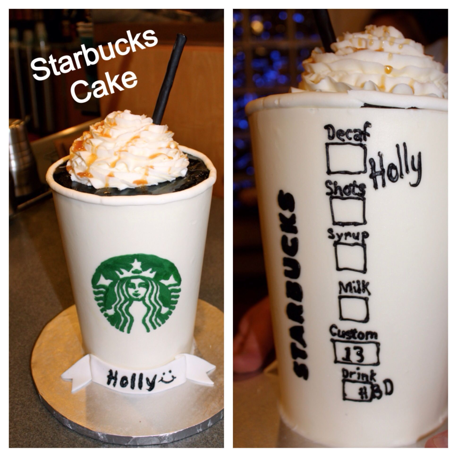 Starbucks Frappuccino birthday cake! #starbuckscake Starbucks Frappuccino birthday cake! #starbucksfrappuccino Starbucks Frappuccino birthday cake! #starbuckscake Starbucks Frappuccino birthday cake! #starbucksfrappuccino