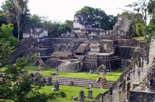 what caused the disappearance of the mayan civilization The causes for the maya's decline  over-population of mayan metropolises are suspected to have gone beyond levels that the mayan  while maya civilization.