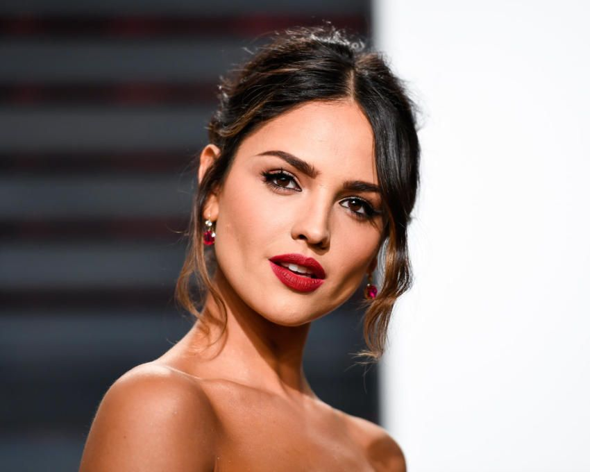 "Eiza González protagonizará el thriller ""Highway"""