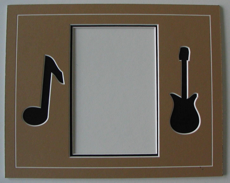 Custom Photo Frame Wall Decor 8 X 10 7 00 Via Etsy Music
