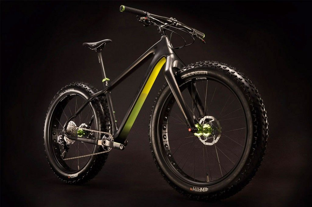 SALSA CYCLES BEARGREASE XX1