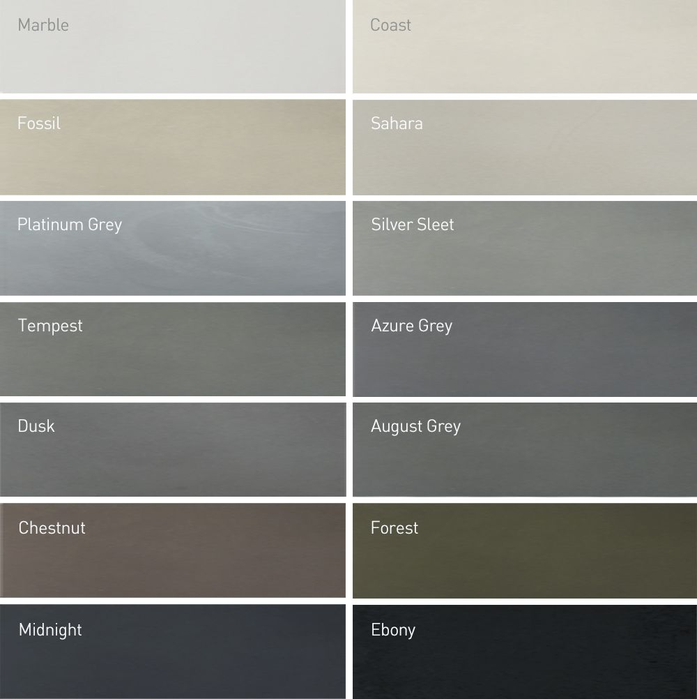 Recommended Polished Concrete Colours In 2018 Ab Pinterest