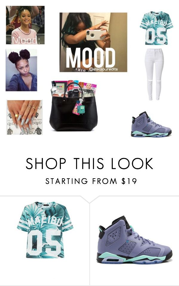 """""""Goodmorning to all you beautiful people ...yeah you looking at this right now good morning"""" by fleeklykalonie ❤ liked on Polyvore"""