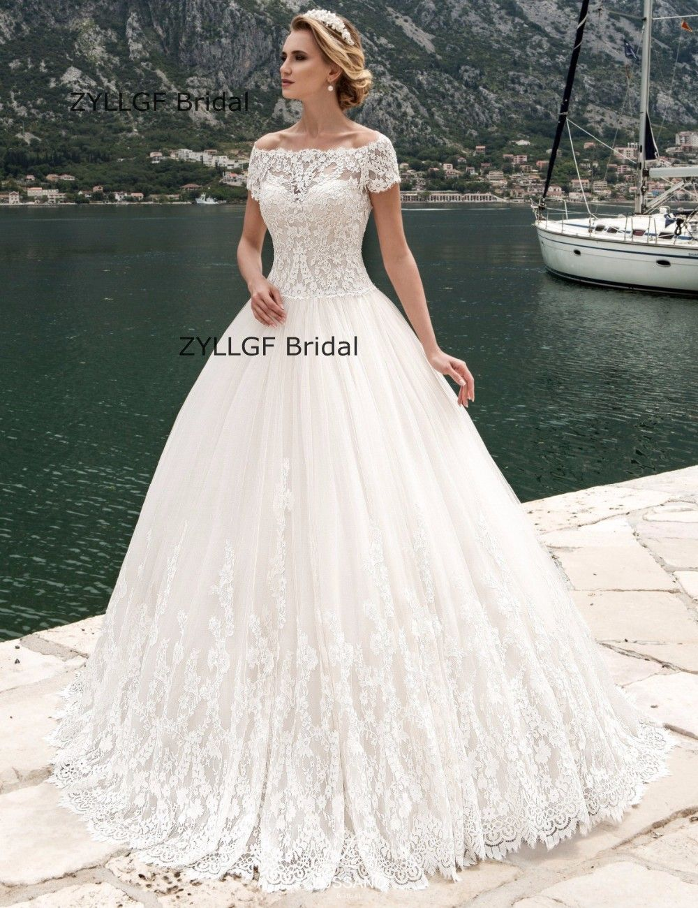Cheap Vestido De Noiva Buy Quality Vestido De Noiva Plus Directly From China De Noiva Suppliers Wedding Dresses Custom Wedding Dress Ball Gown Wedding Dress [ 1300 x 1000 Pixel ]