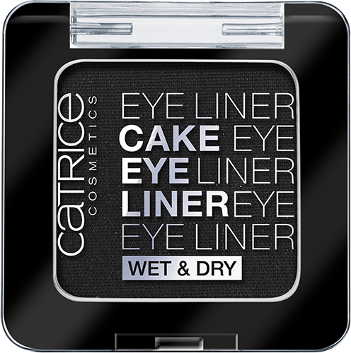 Ultimate Color Lipstick Catrice Cake Eyeliner Wet Dry 010 Catrice Cosmetics 4