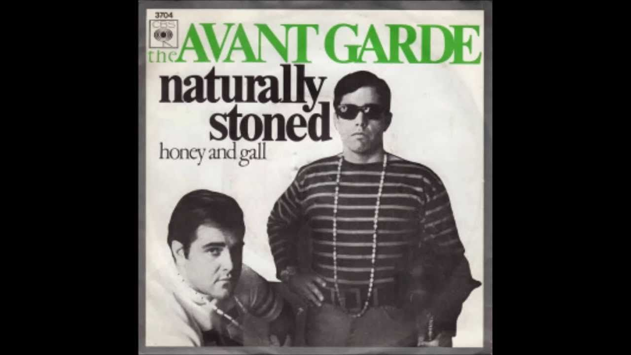 Naturally Stoned by Avant Garde | Rare & Common Classic Rock