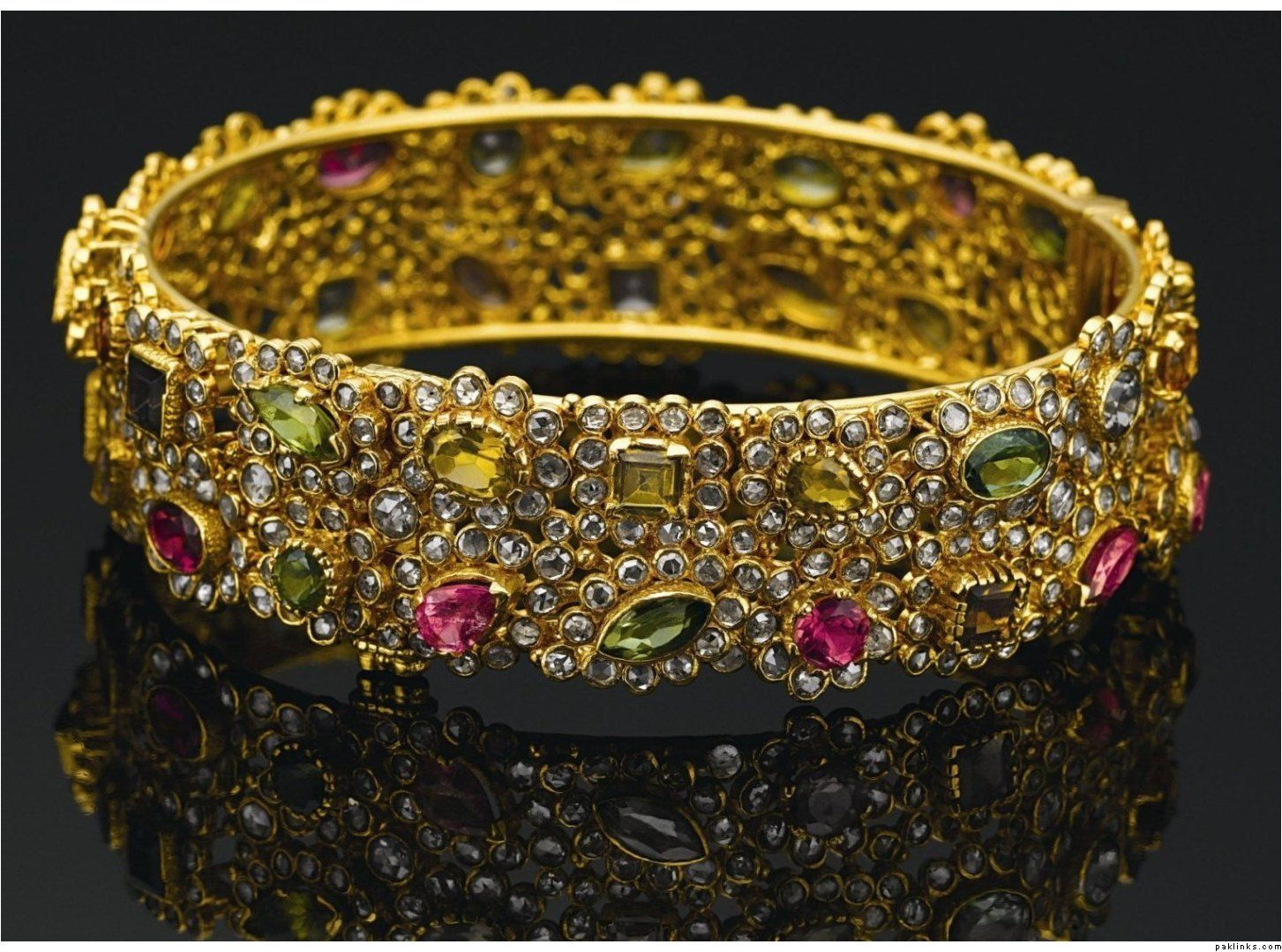 Gold Bracelets Tanishq Hd Images For Tanishq Jewellery Bangles ...
