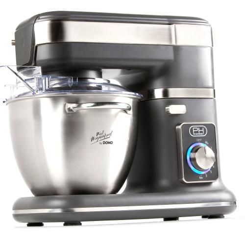 Domo DO9070KR Piet Huysentruyt Küchenmaschine kochen Pinterest - kochen mit küchenmaschine