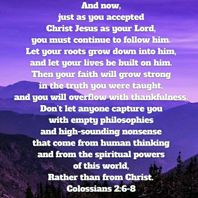 Verse 8 is one that many struggle with today.... Because in today's world, if you disagree with someone else, & YOU SAY that you disagree with them? You're discriminating against them...  No, you're just stating your beliefs... Every one has a right to their beliefs, all we can do is follow ours & pray for ourselves, & others...