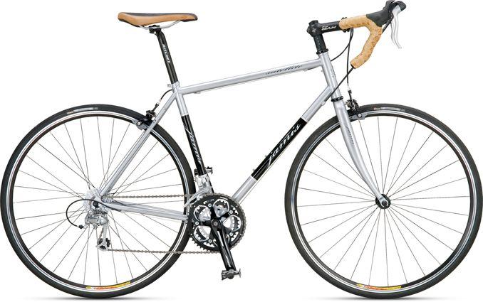 Jamis Satellite Review Bike City Bike Road Bike