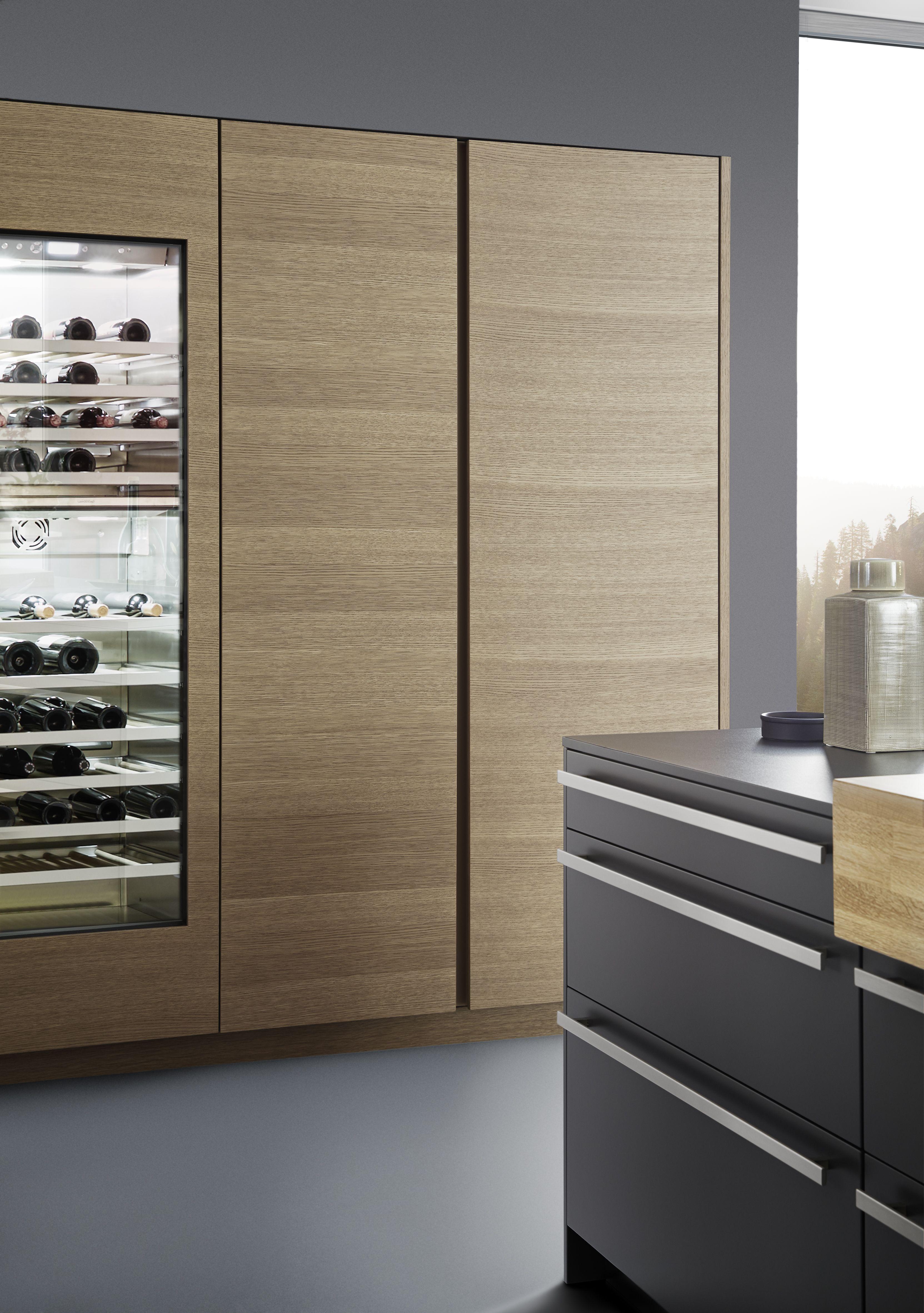 Warum bei Küchenschränken auf die Qualität geachtet werden sollte ... | {Leicht küchen fronten 91}
