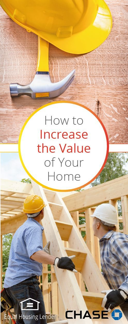 Renovation Is A Great Way To Increase The Value Of Your Home Because Youre Reinvesting In Your