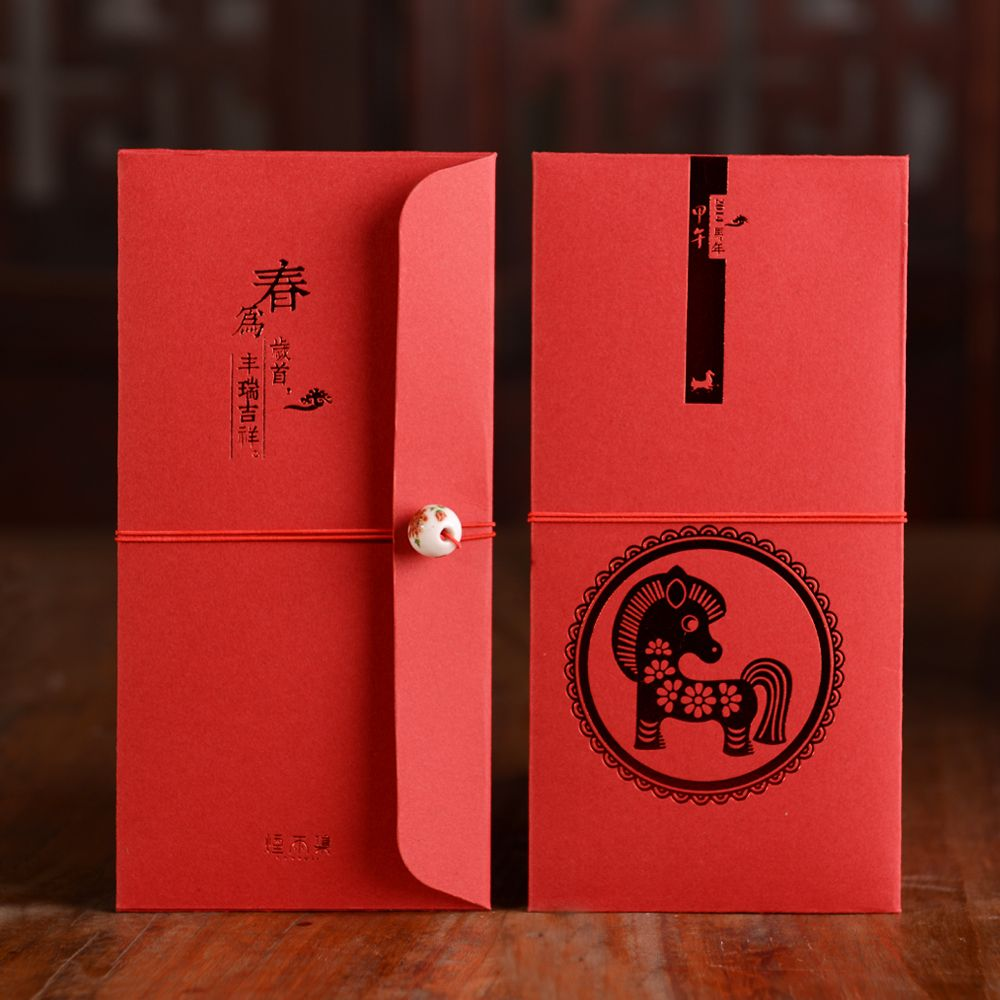 CNY Packet Red packet, Red envelope, Red pocket