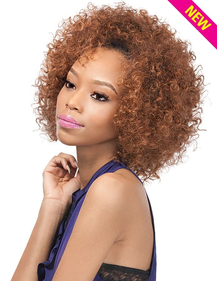 Outre Purple Pack 3pcs French Kiss Hair Pinterest French