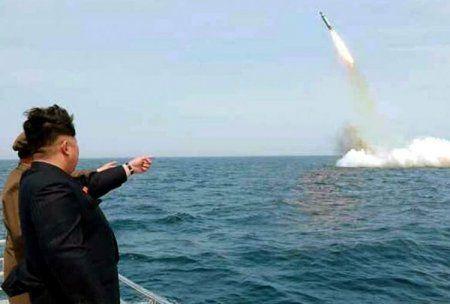 Koreya Xalq Demokratik Respublikası (KXDR) bəyan edib ki, Amerika Birləşmiş Ştatları (ABŞ) Şimali Koreyanın raketlərini «tutmaq» qüdrətində deyil.