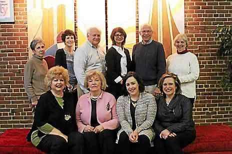 100 Women Who Care donate $27k to Pontiac org