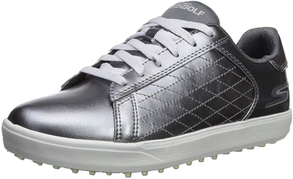 skechers golf shoes womens waterproof
