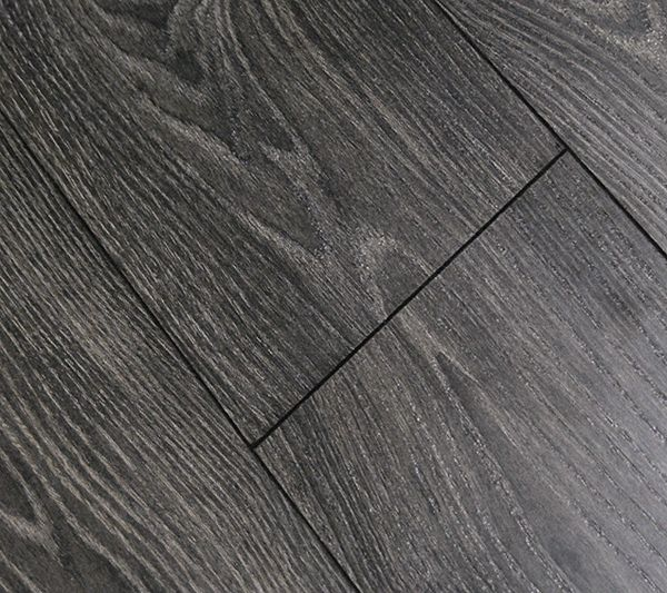 The Egger Shadow Black Oak Laminate Flooring Is A Classy Addition To Any  Room, With A Bold Design Thatu0027s Sure To Catch The Eye Of Anyone Who Enters.