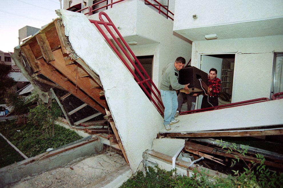 1994 Northridge Earthquake Northridge Earthquake Earthquake