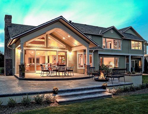 Casa divina My dream home