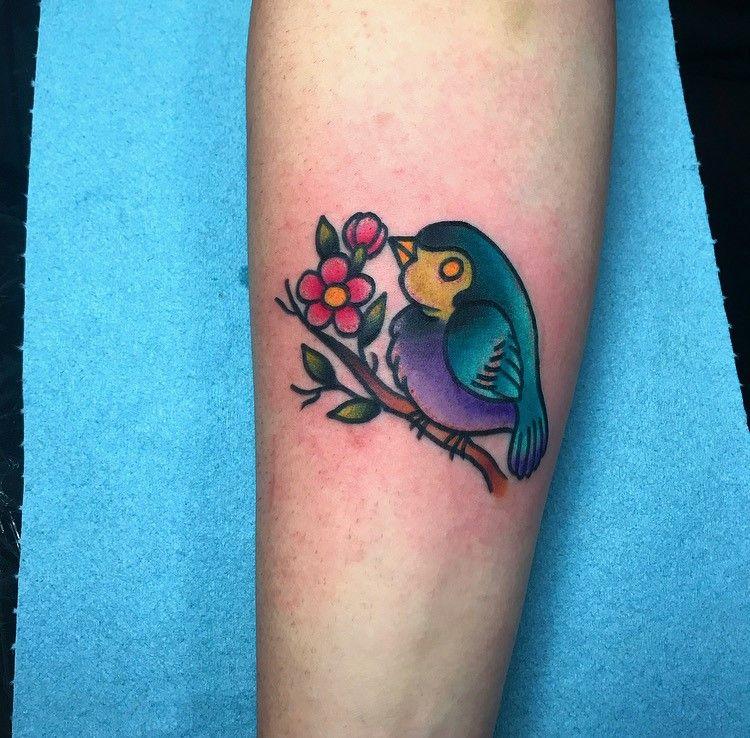 Bird tattoo Tattoos, Union tattoo, Birds tattoo