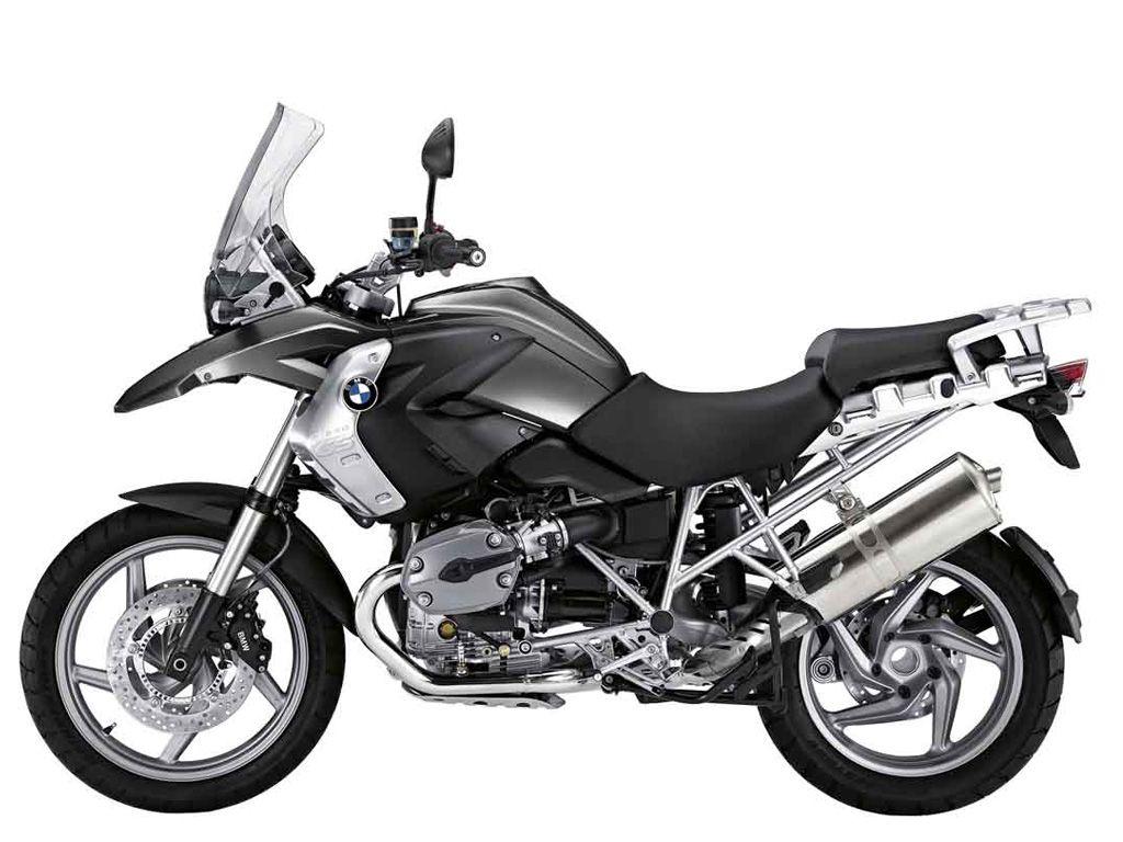 Bmw R 1200 Gs 2009 Bmw Motorrad Bmw Bmw Bike Price