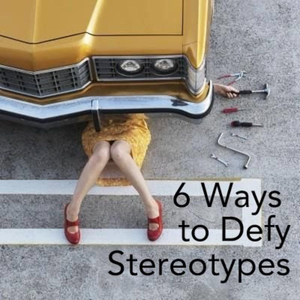6 ways to defy stereotypes podcast thesimplesophisticate