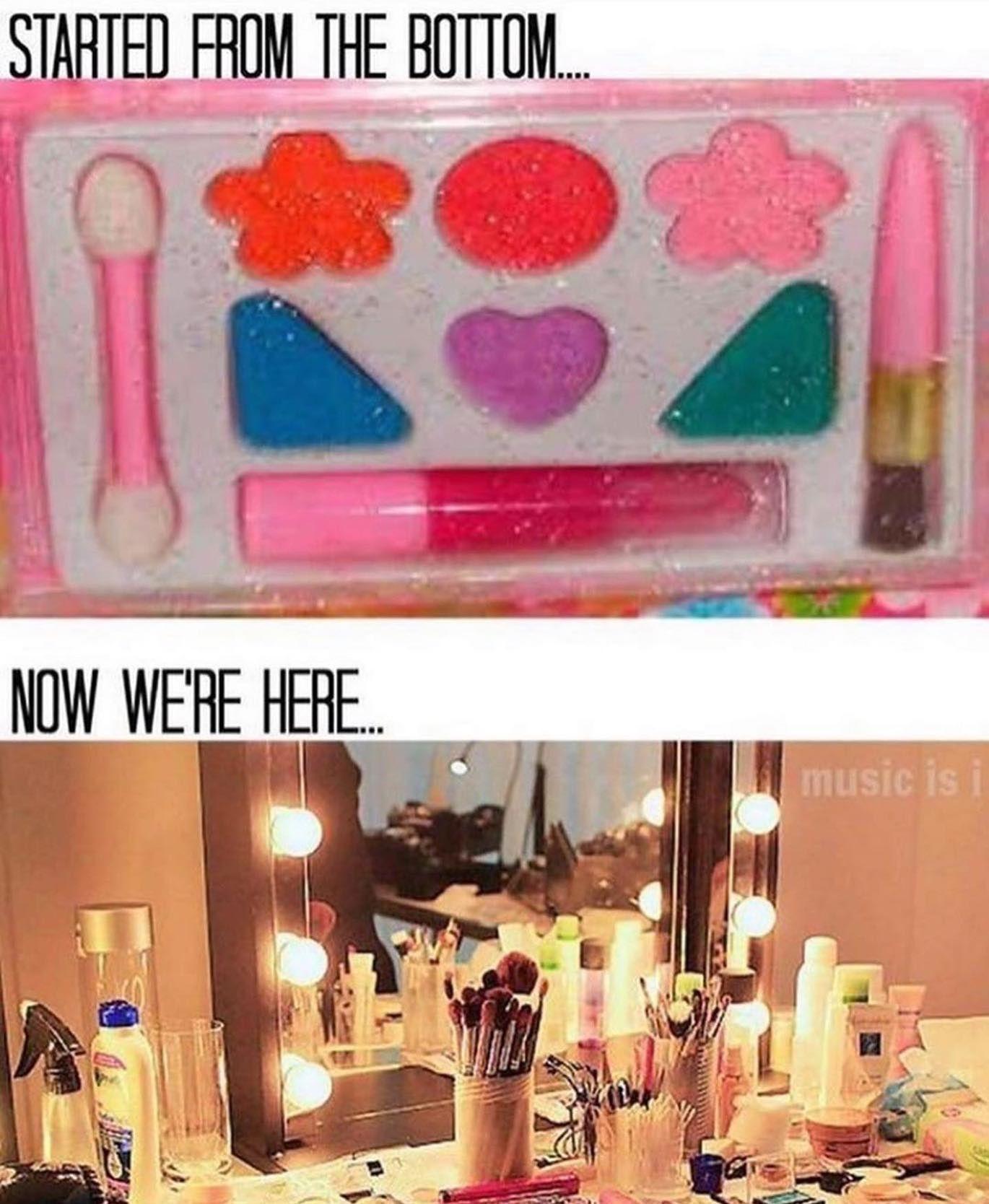 Pin by Amanda Petronka on Wake up and make up Makeup