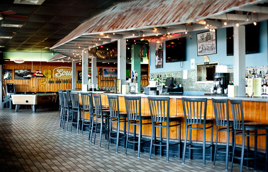Moe Moons Beach Bar And Grill Myrtle Sc