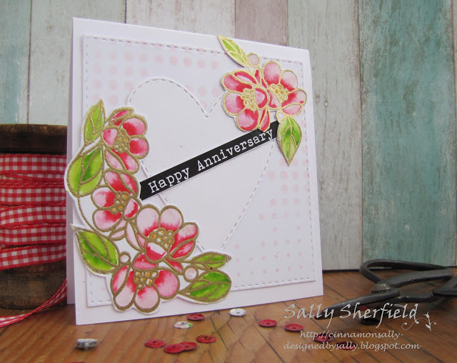 Mail Rocco And Susan Outlook Anniversary Cards Cardmaking I Card